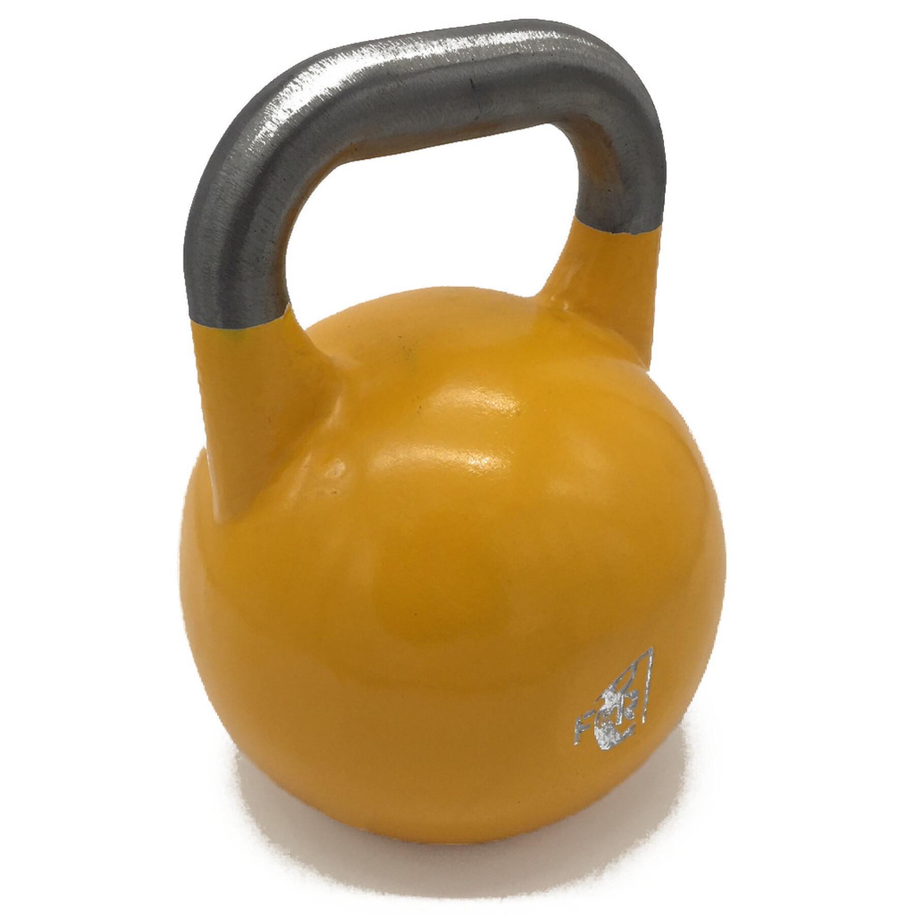 Kettlebel-Wettbewerb Fit & Rack 16kg