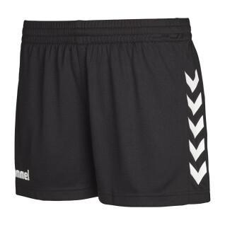 Damen-Shorts Hummel hmlCORE