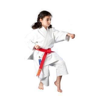 Karate Kimono Hayashi GI reikon WKF approved 180cm