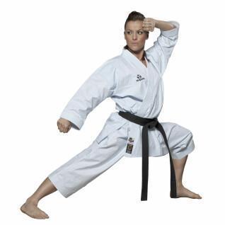 Karate Kimono Hayashi GI Tenno Premium 2 WKF approved 195cm