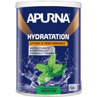Energiegetränk Apurna Menthe - 500g