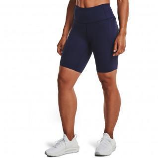 Damen-Shorts Under Armour cycliste Meridian