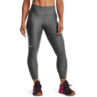Kurze Damen-Leggings mit hoher Taille Under Armour HeatGear®