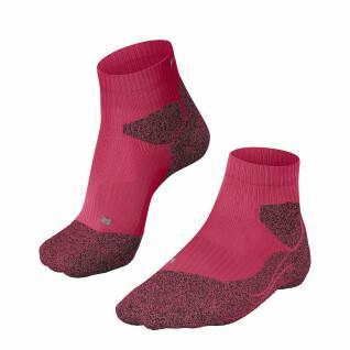 Damen niedrige Socken Falke RU Trail