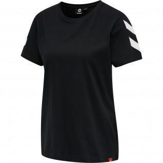 Damen-T-Shirt Hummel hmllegacy