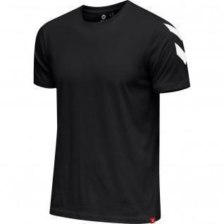 T-shirt Hummel hmllegacy chevron