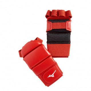 Schutz Mizuno karate hand protector