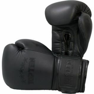 """Multibox-Handschuhe Top Ten black """"N"""""""