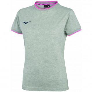 Frauen-T-Shirt Mizuno