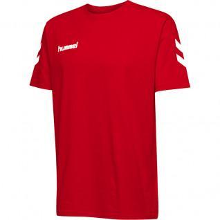 Kinder-T-Shirt Hummel hmlGO
