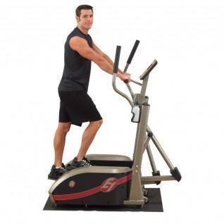 Ellipsentrainer Best Fitness