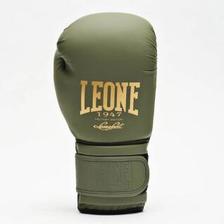 Militärische Boxhandschuhe Leone 14 oz