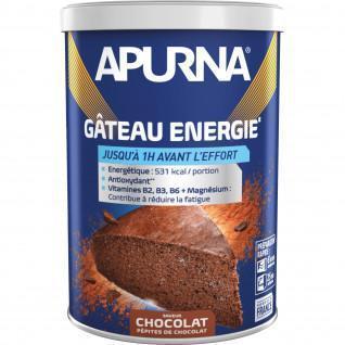 Torte Apurna EnergieChocolat - 400g