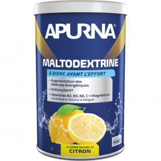 Topf Apurna maltodextrine citron - 500g