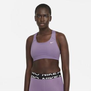 Damen-BH Nike Swoosh