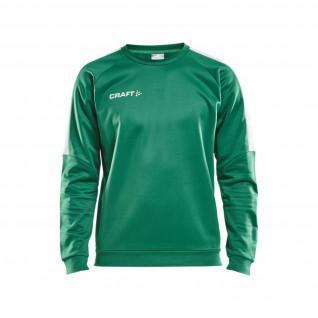 Sweatshirt mit Rundhalsausschnitt Craft progress r-neck