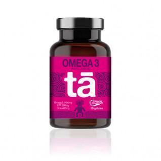 Omega-3-Kapseln Ta