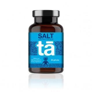 Salzkapseln Ta