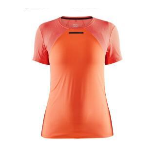 Frauen-T-Shirt Craft Vent