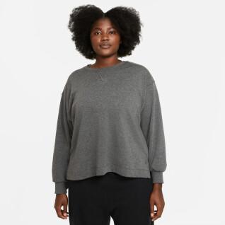 Damen-Sweatshirt Nike Yoga