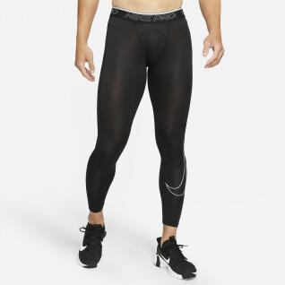 Kompressionsstrumpfhose Nike Dri-Fit