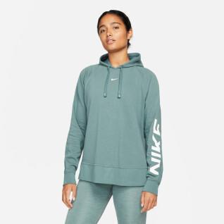 Damen-Sweatshirt Nike Dri-FIT GRX