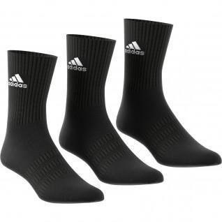 Socken adidas Cushioned 3 Pairs