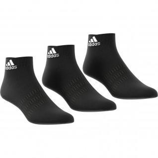 Socken adidas Ankle 3 Pairs
