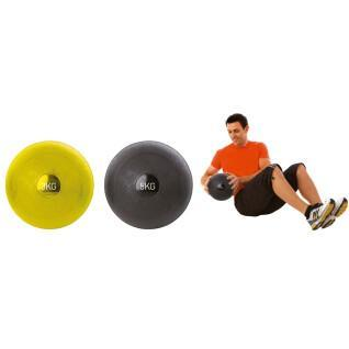 Medizinischer Ball souple tremblay 4 kg
