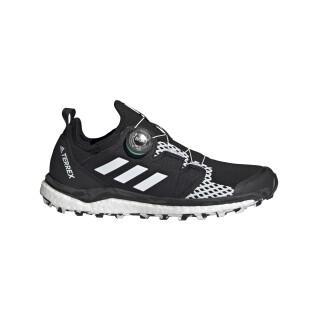 Damen-Trail-Schuhe adidas Terrex Agravic BOA