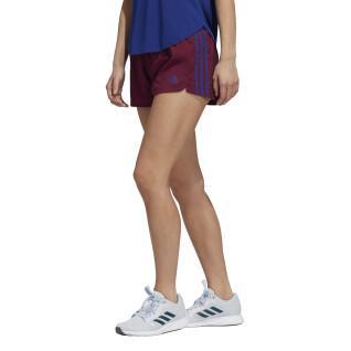 Damen-Shorts adidas Pacer 3-Stripes Adilife