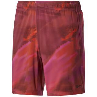 Bedruckte Shorts Reebok intégral Austin