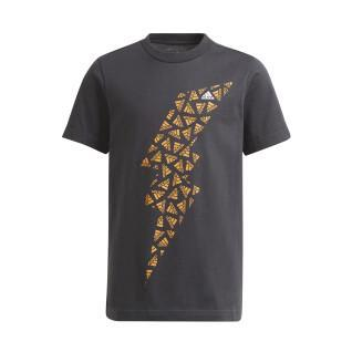 Kinder-T-Shirt adidas Graphic