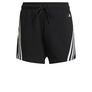 Damen-Shorts adidas Sportswear Future Icons 3-Stripes