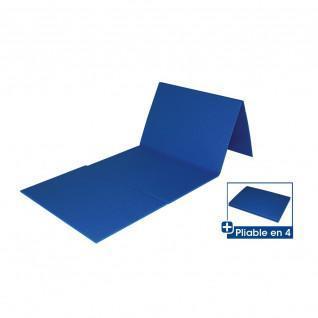 Faltbare Tremblay-Gymnastikmatte