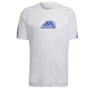 T-shirt adidas Aeroready Designed To Move Sport