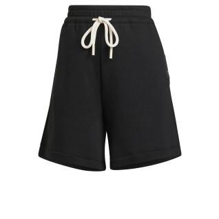 Damen-Shorts adidas Sportswear Studio Lounge Fleece