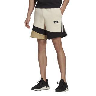 Kurz adidas Sportswear Colorblock s