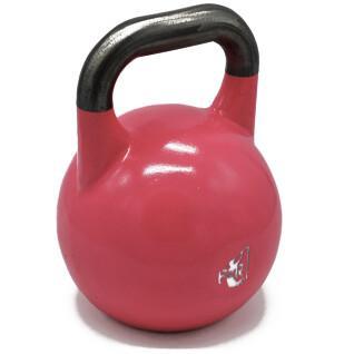 Kettlebel-Wettbewerb Fit & Rack 8kg