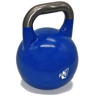 Kettlebel-Wettbewerb Fit & Rack 12kg