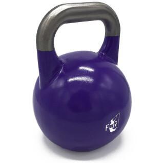 Kettlebel-Wettbewerb Fit & Rack 20kg