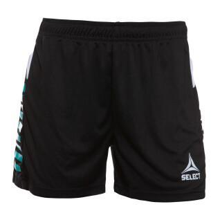 Damen-Shorts Select Player Femina