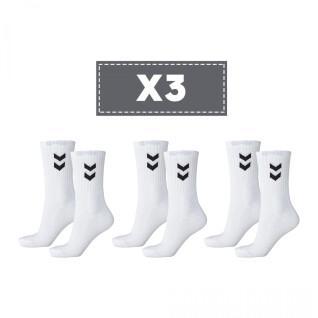 3er-Set Socken Hummel Basic