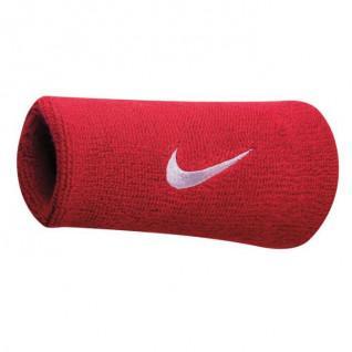 Schwamm-Manschetten Nike swoosh doublewide