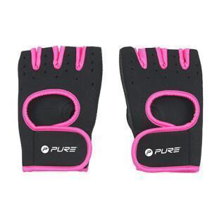 Fitness-Handschuhe für Frauen Pure2Improve neoprene