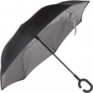 Regenschirm Kimood Inversé Mains Libres