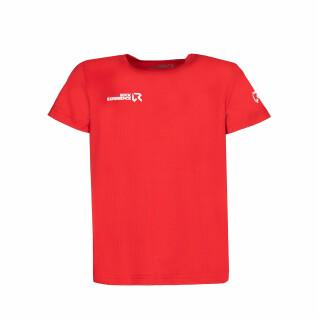 Kinder-T-Shirt Rock Experience Ambition