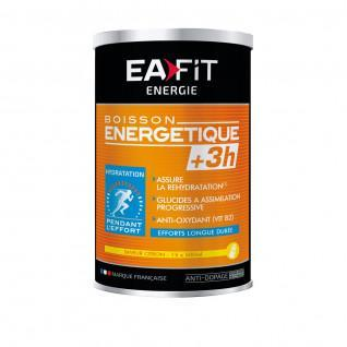 Energydrink +3h Zitrone EA Fit