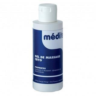 Meditech Kryo-Massage-Gel